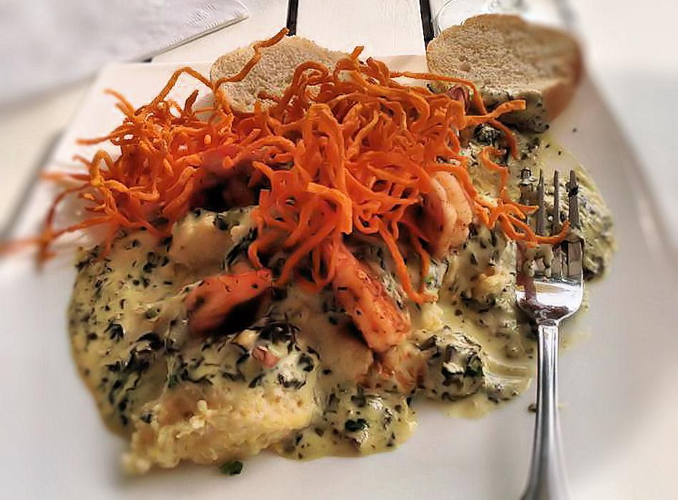 Grits A Yaya Great Southern Cafe Recipe